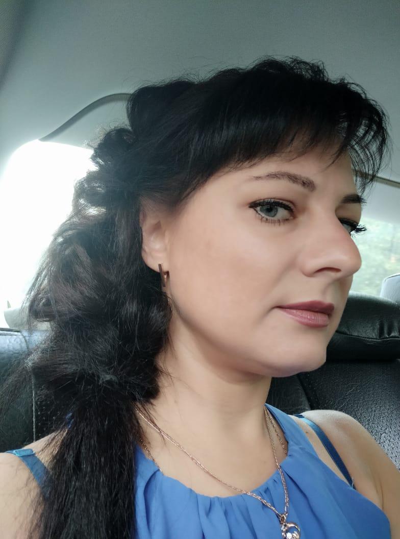 Надежда Ивановна Асеева