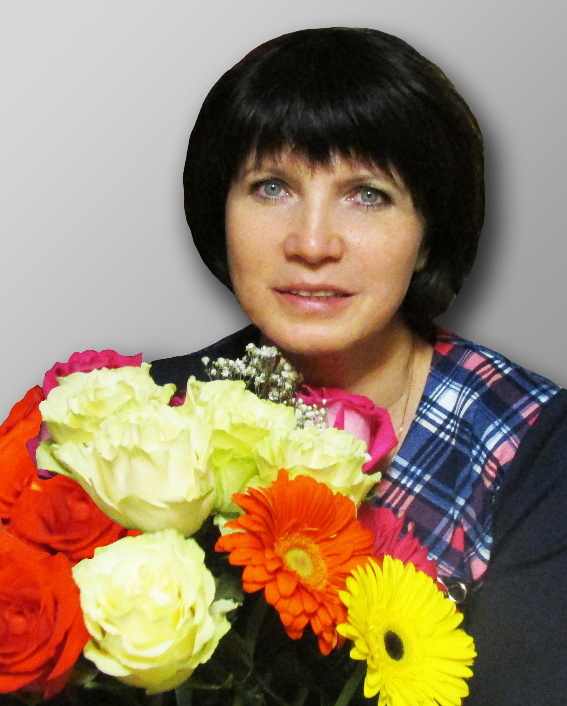 Линёва Вера Анатольевна