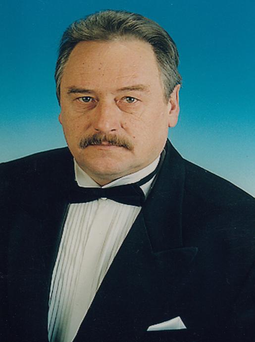 Василий Николаевич  Шорин